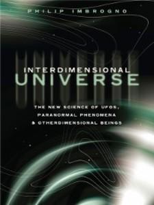 Interdimensional Universe als eBook von Philip ...