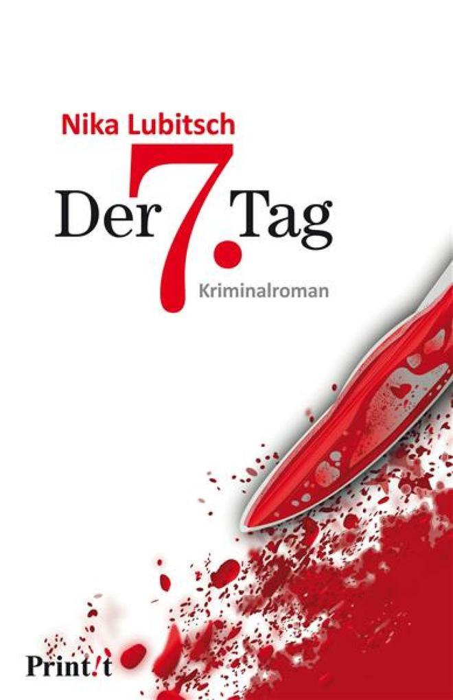 Der 7. Tag als eBook von Nika Lubitsch