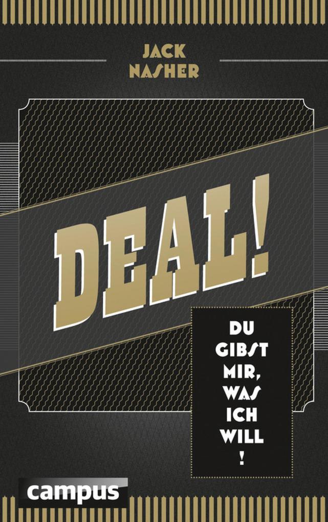 Deal! als eBook von Jack Nasher