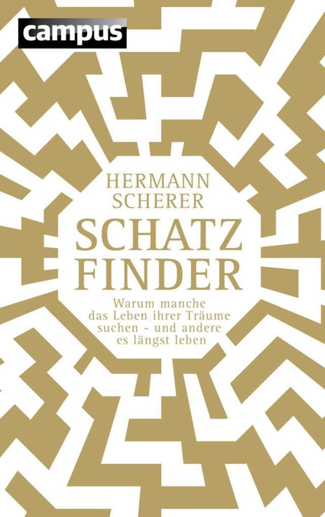 Schatzfinder als eBook von Hermann Scherer