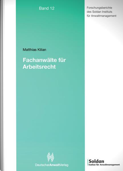 Fachanwälte für Arbeitsrecht als Buch von Matth...
