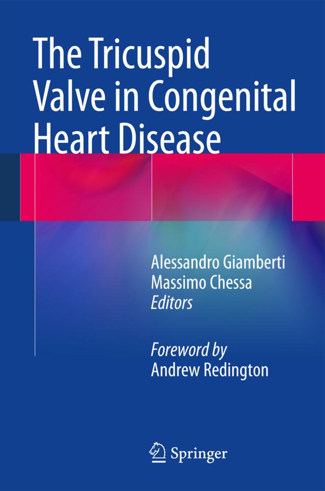 The Tricuspid Valve in Congenital Heart Disease als Buch von