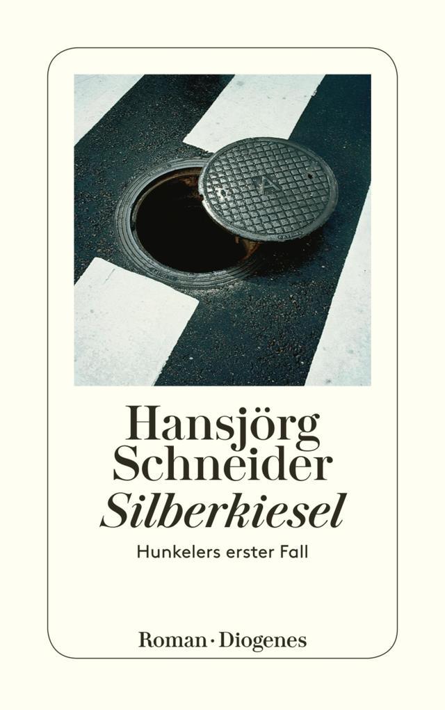 Silberkiesel als eBook von Hansjörg Schneider