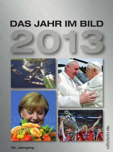 Das Jahr im Bild 2013 als Buch von