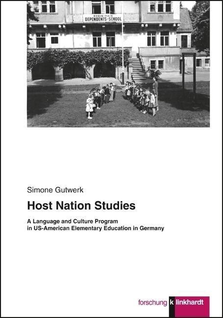 Host Nation Studies als Buch von Simone Gutwerk