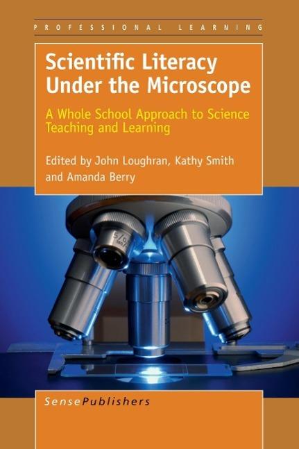 Scientific Literacy Under the Microscope als Ta...