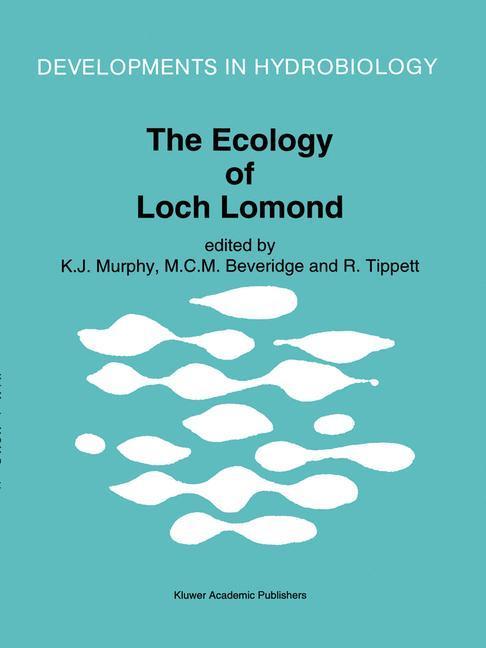 The Ecology of Loch Lomond als Buch von