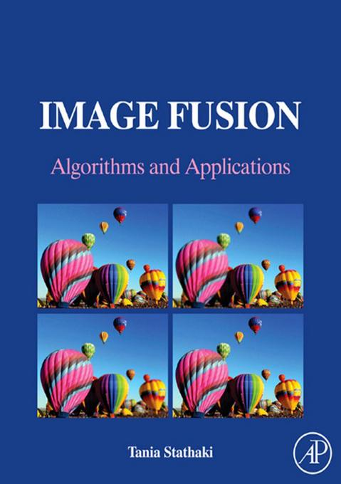 Image Fusion als eBook von Tania Stathaki