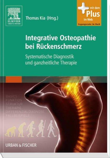 Integrative Osteopathie bei Rückenschmerz als Buch von Philip Van Caille, Dave Bruckenburg, Pathik Hagemann, Christiane