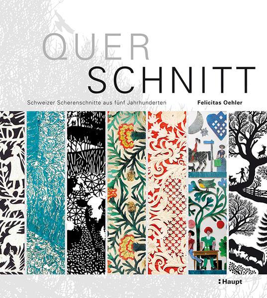 Querschnitt als Buch von Felicitas Oehler