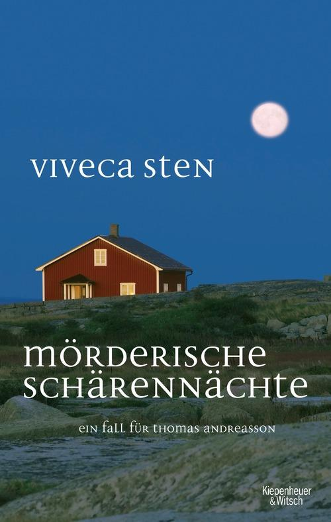 Mörderische Schärennächte als eBook von Viveca Sten