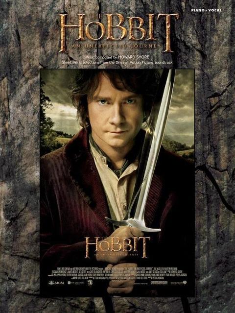 The Hobbit als Taschenbuch von