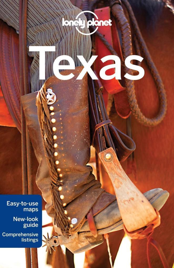Texas als Buch von Lisa Dunford, Mariella Krause, Ryan Ver Berkmoes