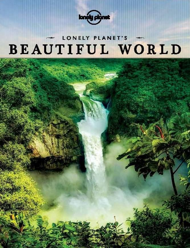 Lonely Planet's Beautiful World als Buch von
