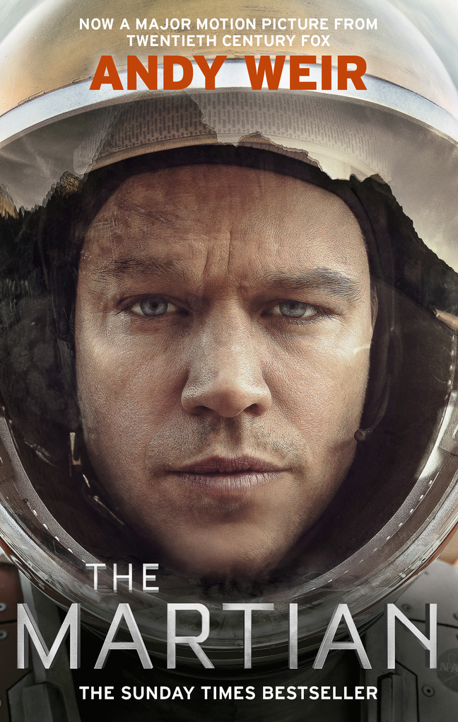 The Martian als eBook von Andy Weir