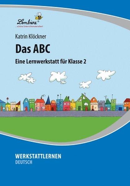 Das ABC (PR) als Buch von Katrin Klöckner