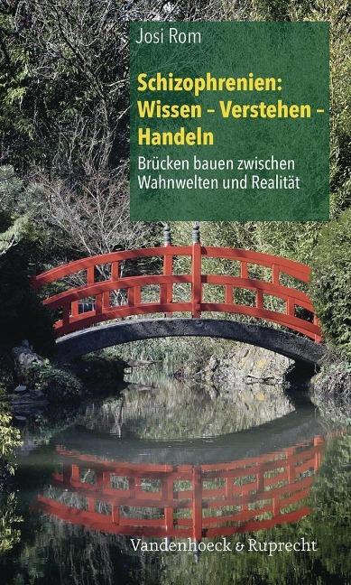 Schizophrenien: Wissen - Verstehen - Handeln als Buch von Josi Rom