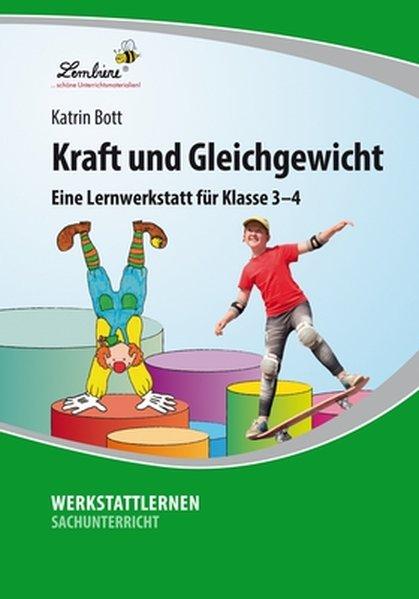 Kraft und Gleichgewicht (PR) als Buch von Katrin Bott