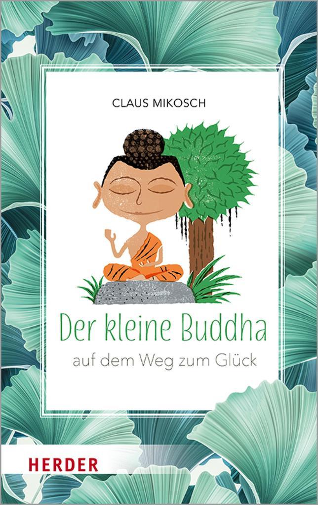 Der kleine Buddha als eBook von Claus Mikosch