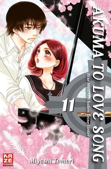 Akuma to love song 11 als Taschenbuch von Miyoshi Tomori