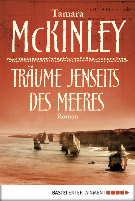 Träume jenseits des Meeres als eBook von Tamara McKinley