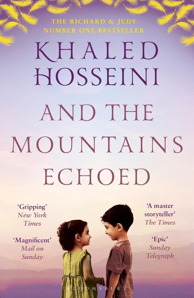 And the Mountains Echoed als eBook von Khaled Hosseini