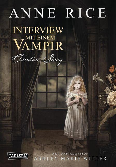 Interview mit einem Vampir als Buch von Anne Rice