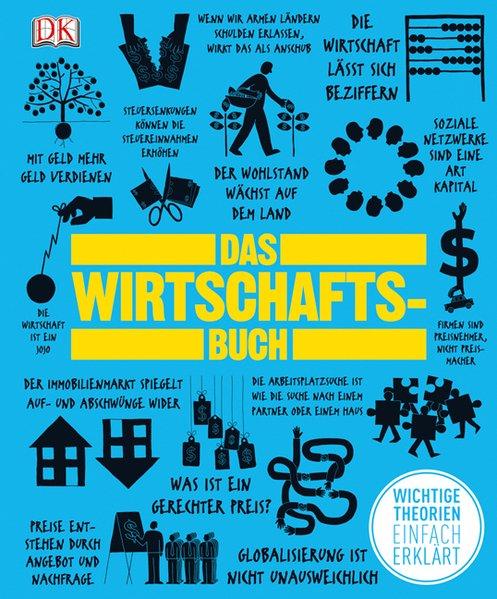 Das Wirtschaftsbuch als Buch von