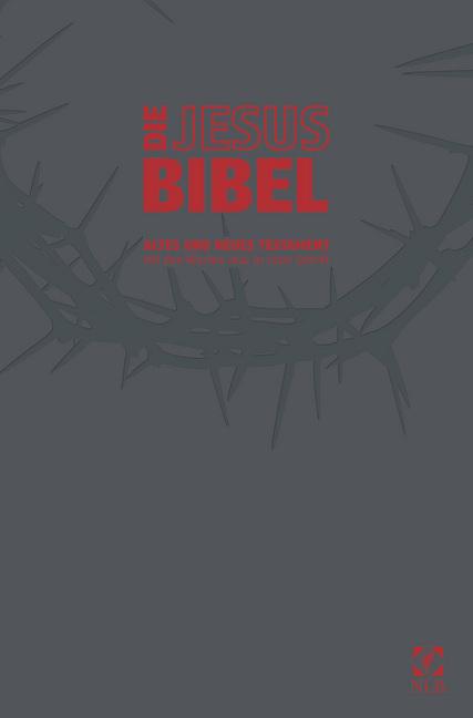 Neues Leben. Jesus-Bibel, ital. Kunstleder als Buch von