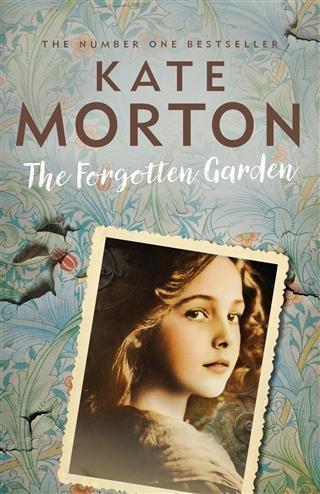 The Forgotten Garden als eBook von Kate Morton