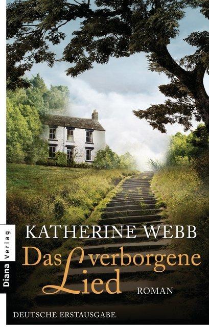 Das verborgene Lied als Taschenbuch von Katherine Webb