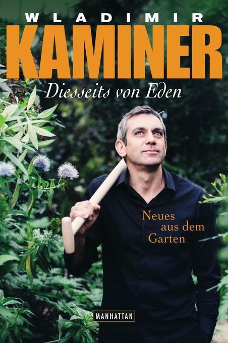 Diesseits von Eden als Buch von Wladimir Kaminer