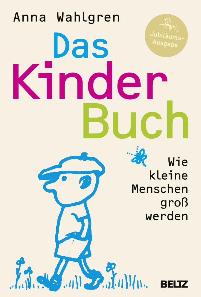 Das KinderBuch als Buch von Anna Wahlgren