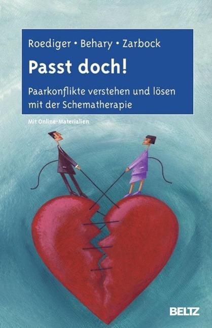 Passt doch! als Buch von Eckhard Roediger, Wendy Terrie Behary, Gerhard Zarbock
