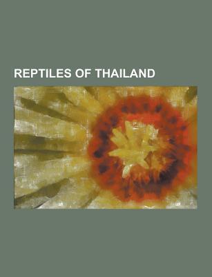 Reptiles of Thailand als Taschenbuch von