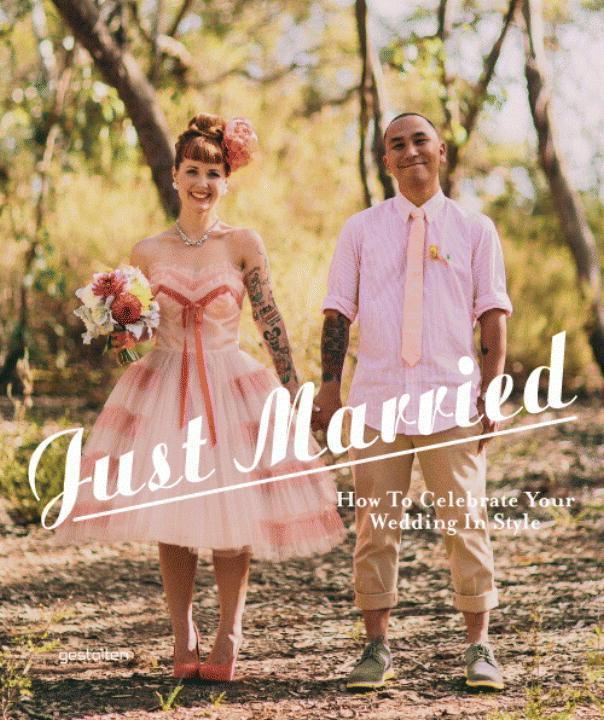 Just Married als Buch von