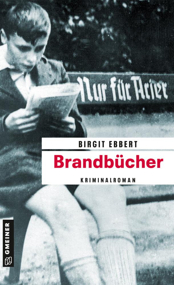 Brandbücher als Taschenbuch von Birgit Ebbert