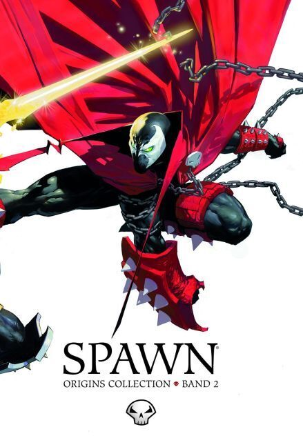 Spawn Origins Collection 02 als Buch von Todd McFarlane, Grant Morrison, Greg Capullo