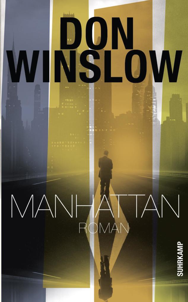 Manhattan als eBook von Don Winslow