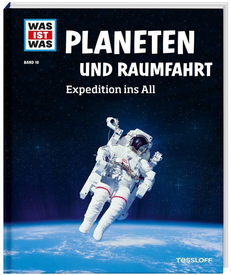 Planeten und Raumfahrt. Expedition ins All als Buch von Manfred Baur