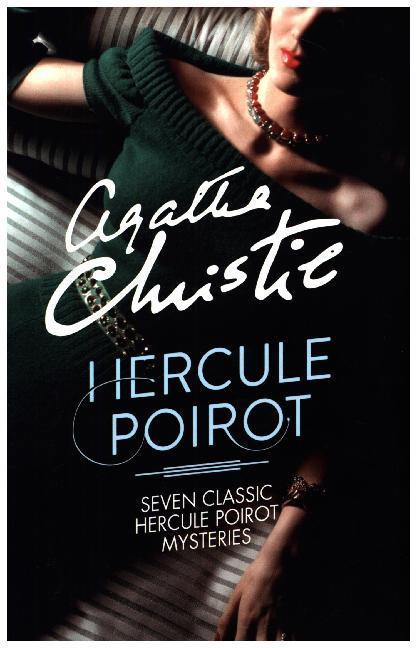 Hercule Poirot Boxed Set als Taschenbuch von Agatha Christie