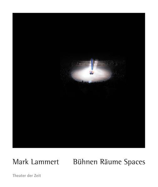 Mark Lammert als Buch von