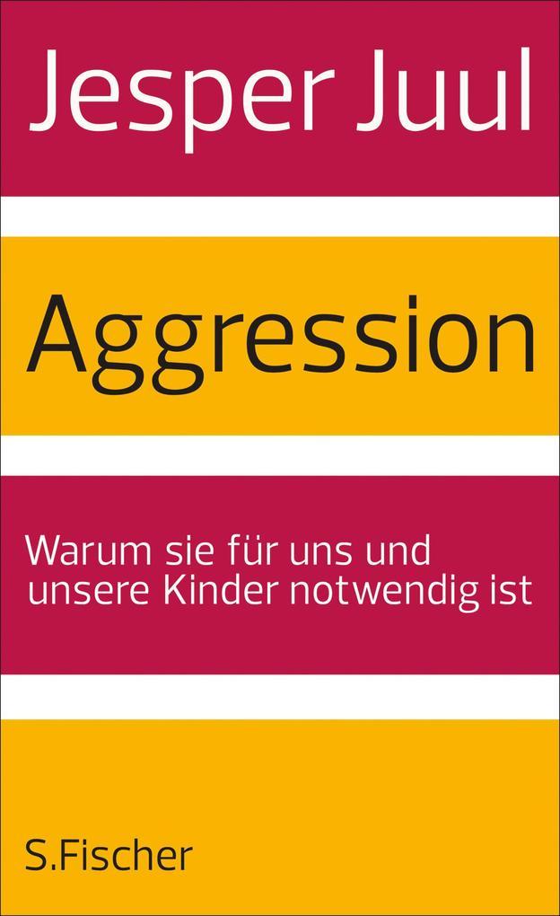 Aggression als eBook von Jesper Juul
