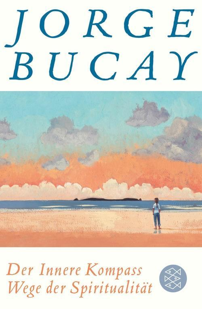 Der Innere Kompass als eBook von Jorge Bucay