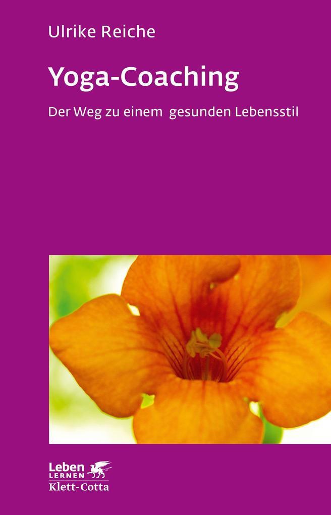 Yoga-Coaching als Buch von Ulrike Reiche