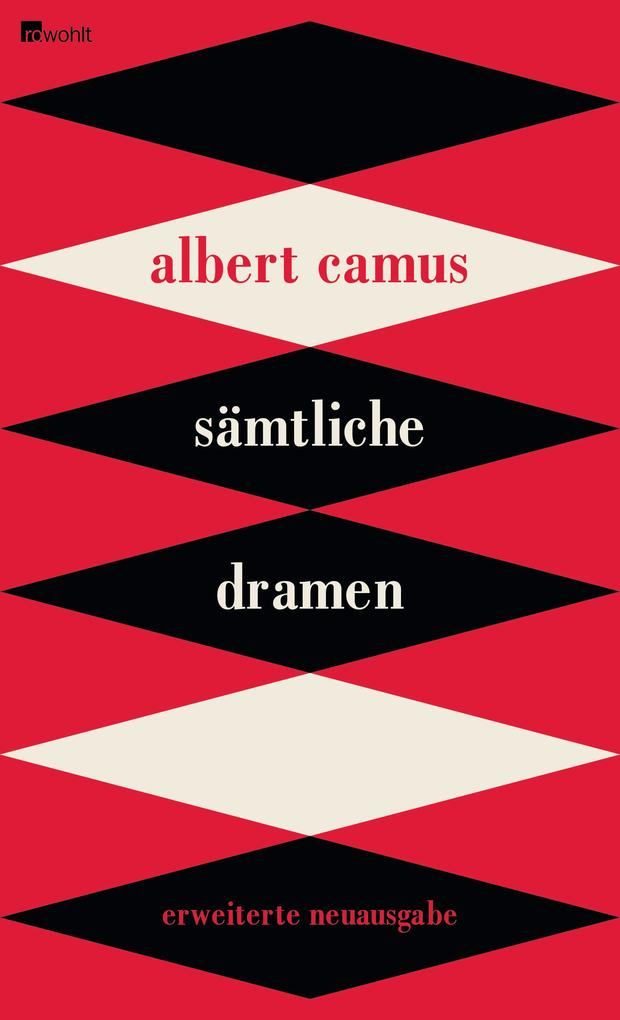 Sämtliche Dramen als Buch von Albert Camus, Albert Camus