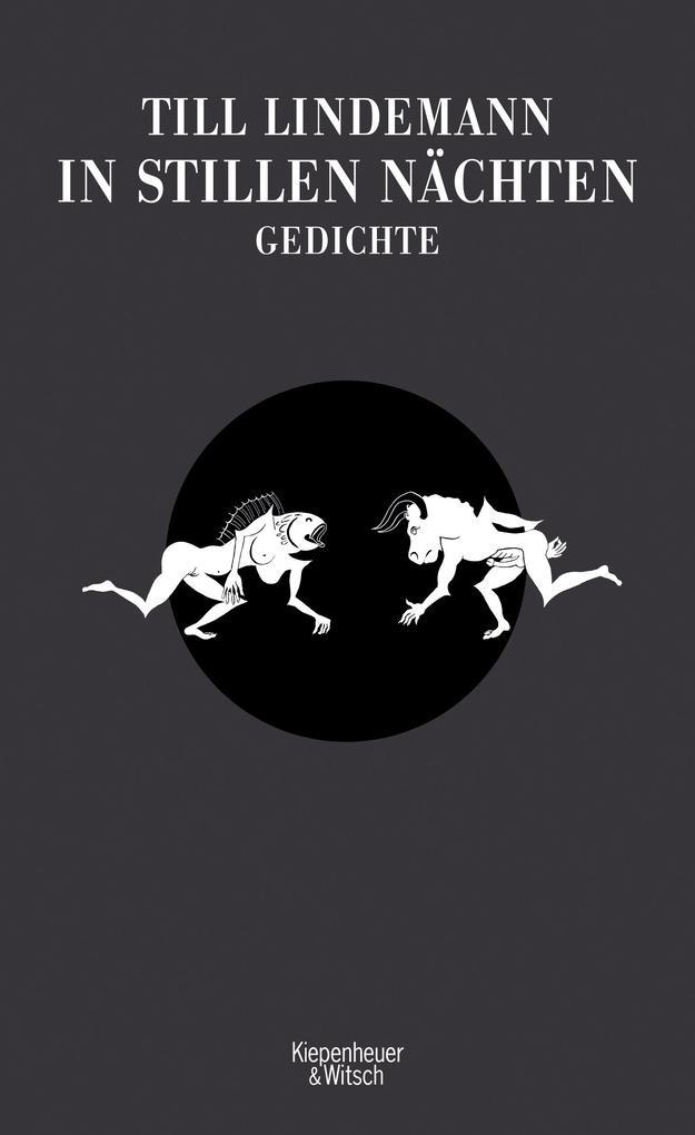 In stillen Nächten als Buch von Till Lindemann
