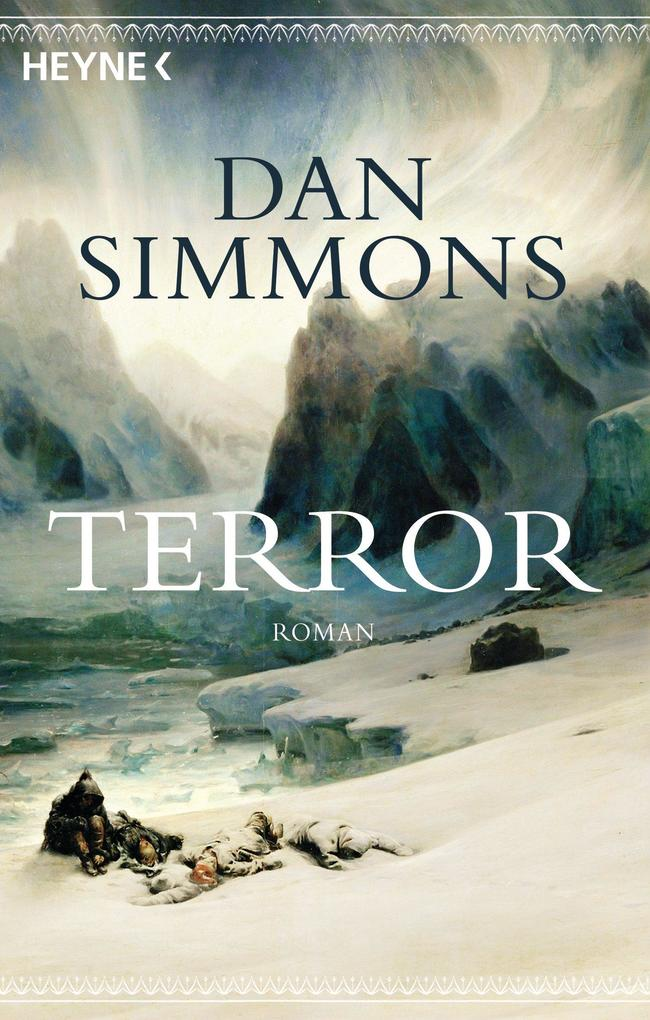 Terror als eBook von Dan Simmons