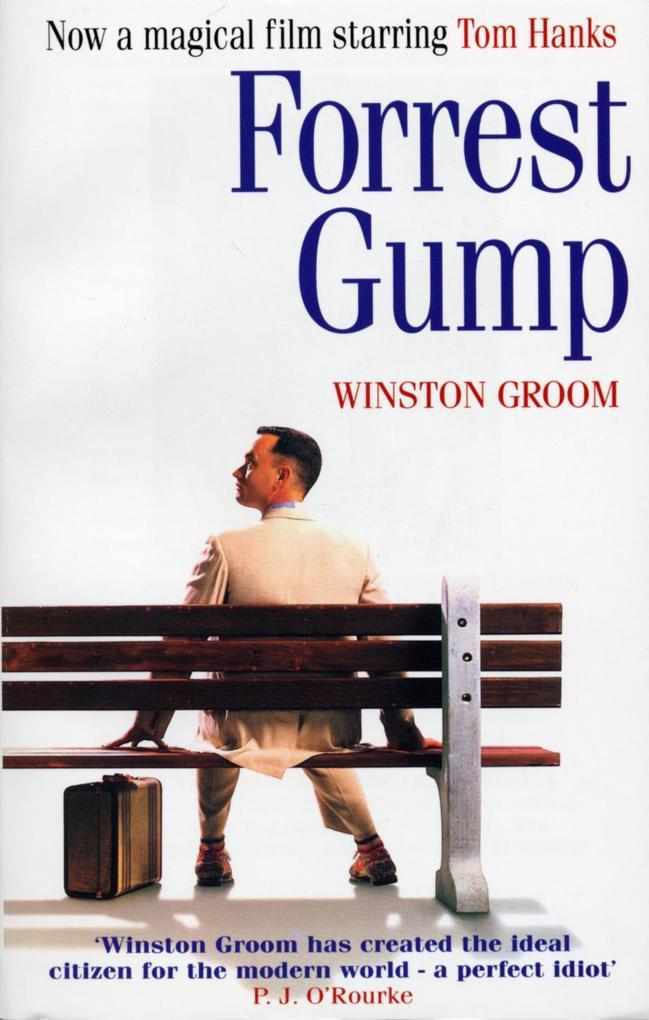 Forrest Gump als eBook von Winston Groom
