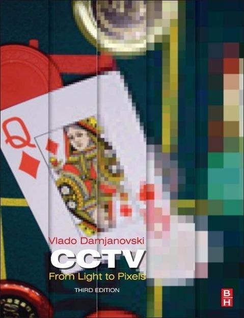 CCTV als Buch von Vlado Damjanovski